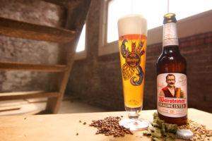 Warsteiner lanceert Braumeister speciaalbier ter viering Reinheitsgebot