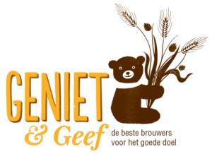 Geniet & Geef, een jaarlijkse actie