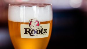 Rootz Blond van Rootz in Den Haag, won vorig jaar in de categorie licht.