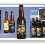 Hout centraal in nieuwste uitgave Bier!