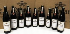 De Othmar bieren. Bron: website Othmar