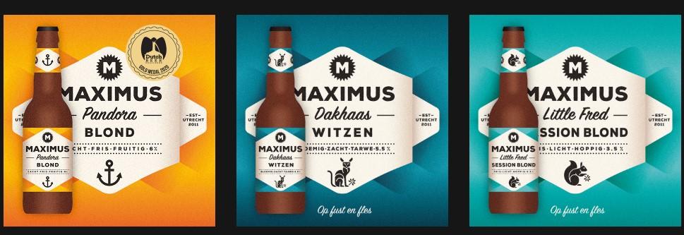 Maximus bieren