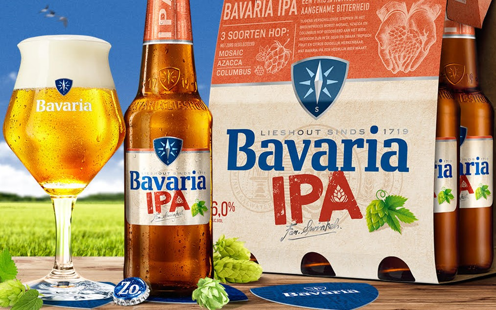 Bavaria IPA 6%