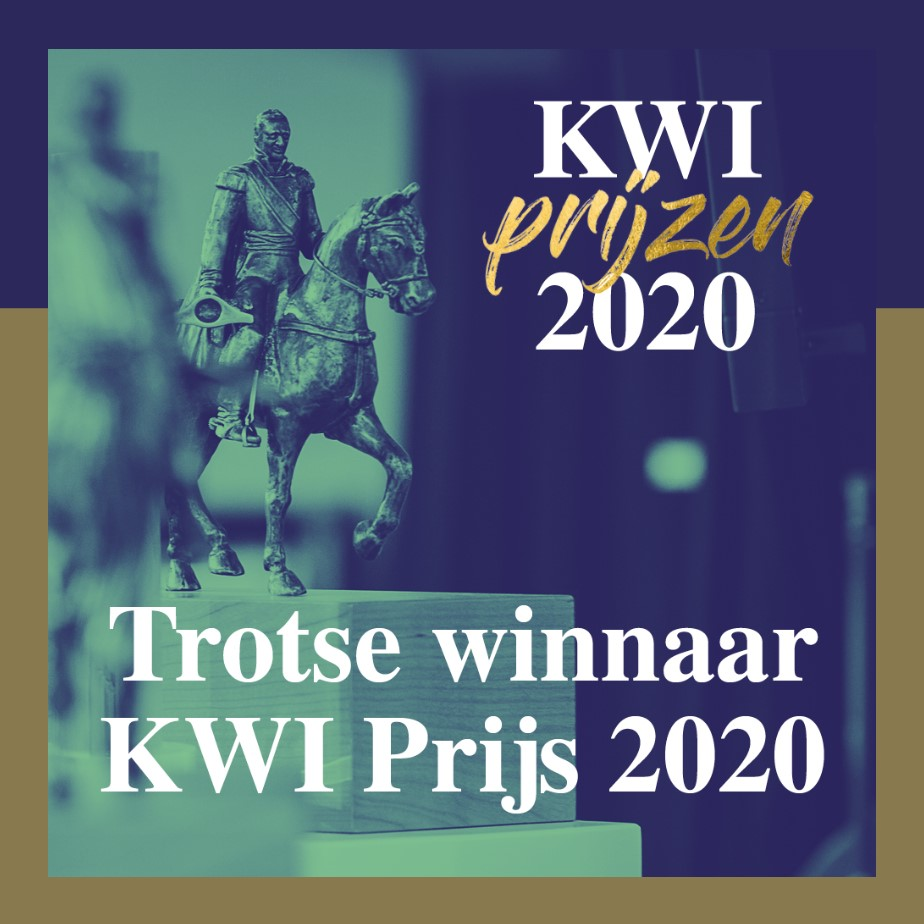 Gulpener wint Koning Willem 1