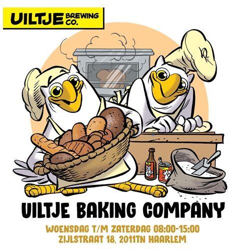 Uiltje Baking Company