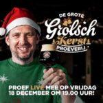 De primeur van Frits Dunnink: het eerste boek over alcoholvrij bier!
