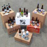 Collab Uiltje Brewing Company en Dutch IPA: sour IPA.