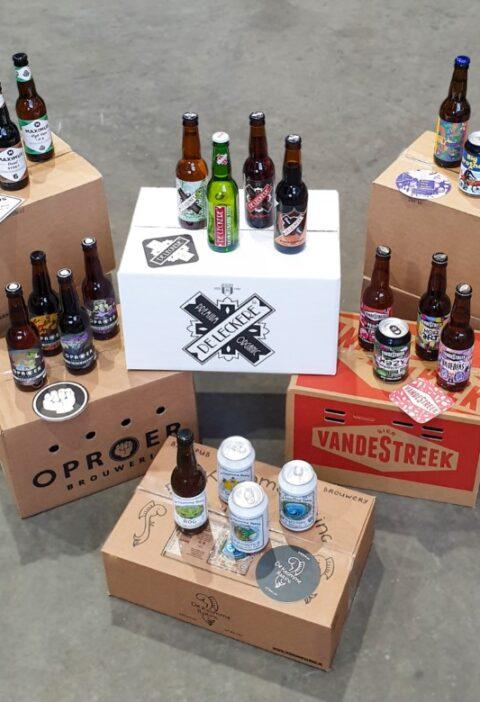 Utrechtse brouwerijen