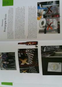 Pagina's uit het boek Bierbrouwerijen