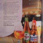 Bavaria test 0.0% IPA op Speciaalbierfestival Leiden