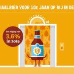 International Women's Collaboration Brew Day bij Brouwerij de Molen