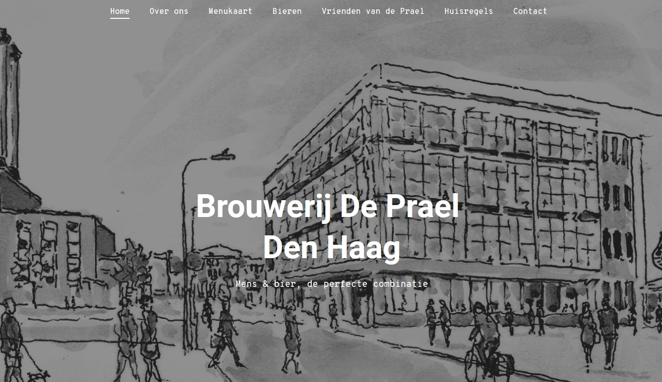 De Prael Den Haag