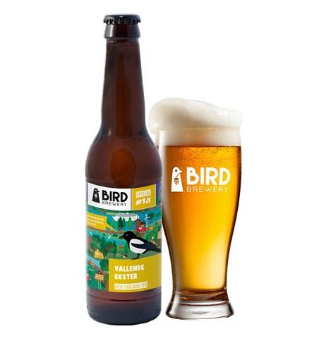 Vallende Ekster Bird Brewery