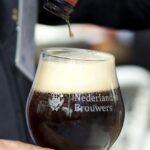 Vallende Ekster: New England IPA van Bird Brewery