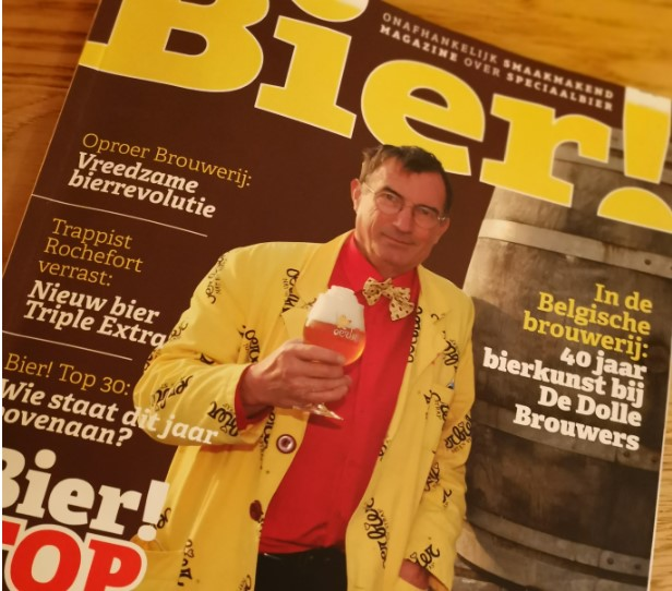 Bier! Magazine top 30 2020