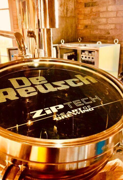 Beerbroewerie De Reusch