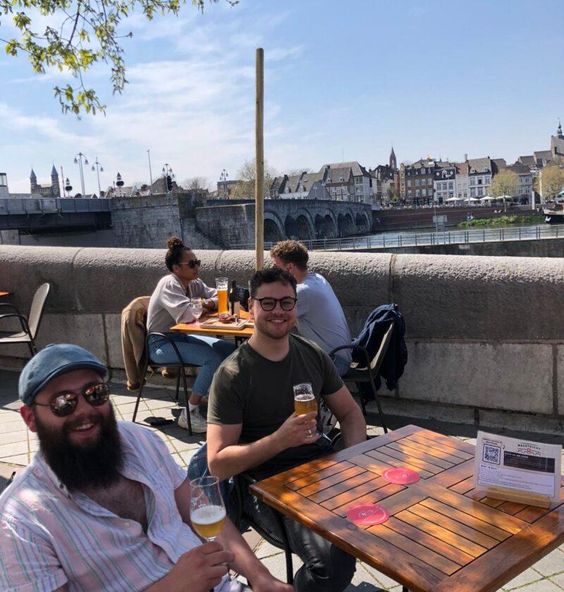 Stadsbrouwerij Maastricht