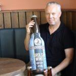 Mitra Award voor culinair bier Meander