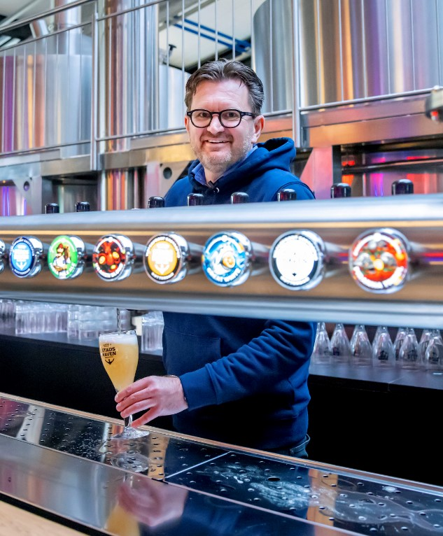 Stadshaven Brouwerij